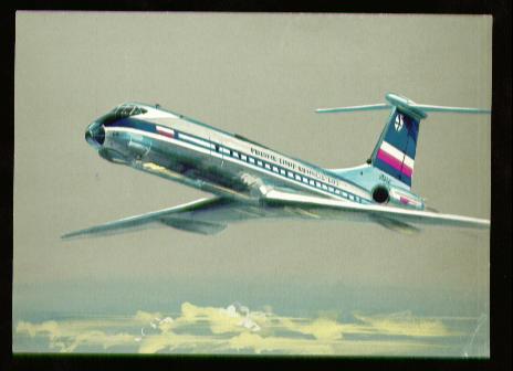 x00896; Polskie Linie Lotnicze LOT Polish Airlines.