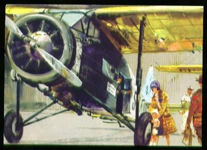 x00897; Polskie Linie Lotnicze LOT Polish Airlines.