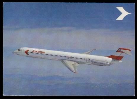 x00953; The SAS Fokker F27.