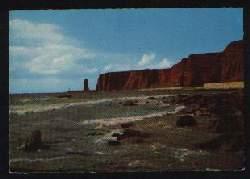 x01320; Helgoland Westküste.