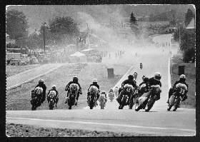 x02163; Motorrad.
