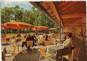 x02400; Rohrbrunn über Aschaffenburg. Autobahn Motel. Inhaber: Helmut Hofmann.
