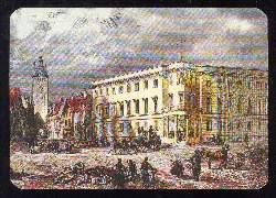 x02782; Nassau. Schloss der Herzöge von Nassau.