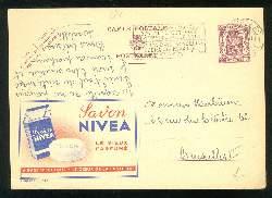 x03164; Nivea Savon.
