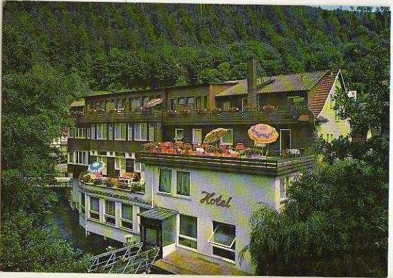 Hotel Post Rosenau