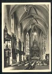 x03504; Dresden. Sophienkirche vor der Zerstörung.