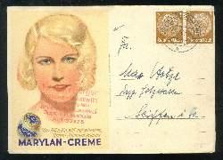 x03576; Marylan Creme.