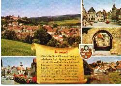 x04312; Kronach. Ofr.