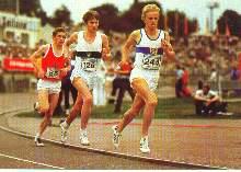 x04574; DDR Sportler, (Kunze, Schildhauer, Peter).