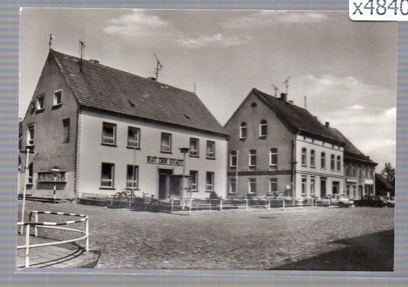 x04840 Lassan (Kr. Wolgast) Rathaus