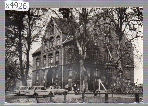 x04926 Lassan (Kr. Wolgast) Georgi Dimitrof Oberschule