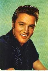 x05088; Elvis Presley.