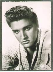 x05089; Elvis Presley.