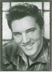 x05090; Elvis Presley.