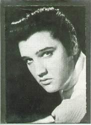 x05091; Elvis Presley.