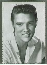 x05094; Elvis Presley.