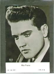 x05095; Elvis Presley.