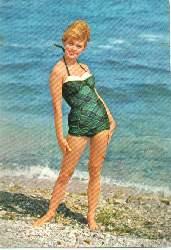x05176; Brigitte Bardot.