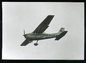 x05291; Cessna 177. Keine AK.
