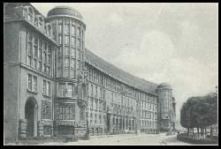 x06312; Leipzig. Deutsche Bücherei.