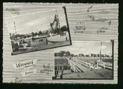 x08262; Niendorf/Ostsee.