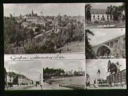 x08647; Hermsdorf. Thür.