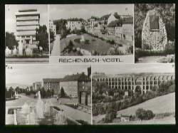 x08862; Reichenbach. Vogt.
