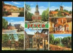 x09373; Jever. Friesland.