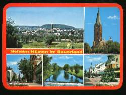 x10265; Neheim Hüsten im Sauerland.