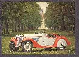 x10363; BMW 315/1 Sport 1935.