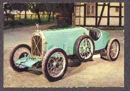 x10367; Salmson (Grand Prix).
