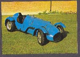 x10371; Talbot. Le Mans 1949.