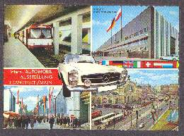 x10438; Frankfurt am Main. 44 IAA.