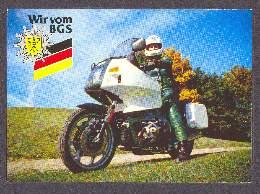 x10442; Motorrad.