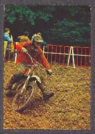 x10445; Motocross.