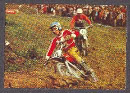 x10453; Motocross.