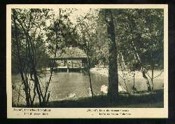 x10564; Olympisches Dorf Doberitz.