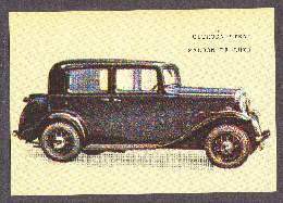 x10675; Citroen Ten.