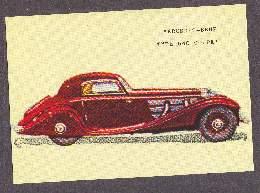 x10678; Mercedes Benz.