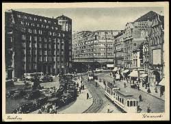 x11359; Hamburg. Gänsemarkt.