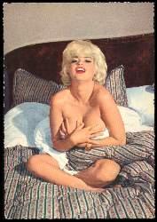 x11473; Jayne Mansfield. 0