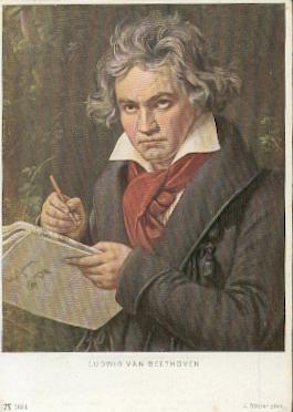 x11553; Ludwig van Beethoven.