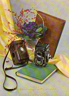x11876; Motiv Fotoapparat