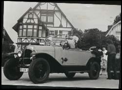 x12184; Travemünde. Citroen.