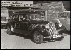 x12194; Hamburg. Citroen 11 BI.