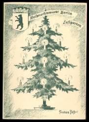 x12536; Weihnachtsmarkt Berlin Luftgarten.