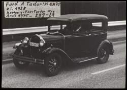 x12584; Ford a Tudor.