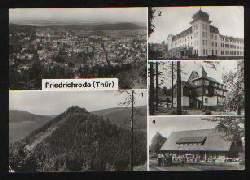 x12823; Friedrichroda (Thür).