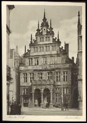 x13868; Münster. Stadtweinhaus.
