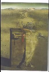 x14235; Salvador Dali. Figueras.